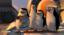 Still #7 from Penguins of Madagascar