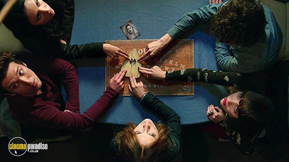 Still from Ouija 1