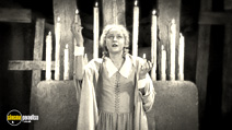 A still #4 from Metropolis with Brigitte Helm