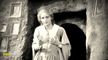 A still #8 from Metropolis with Brigitte Helm