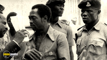 Still #2 from Finding Fela