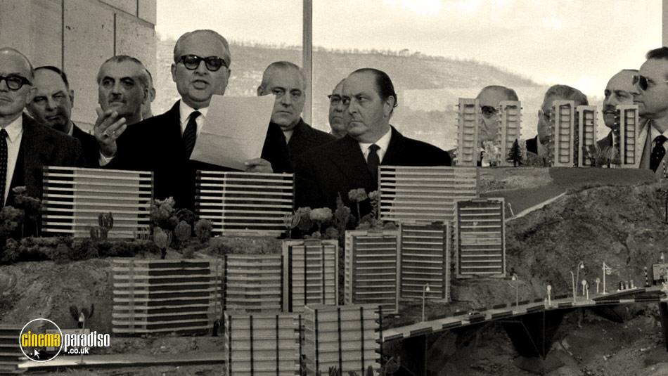 Hands Over the City (aka Le Mani Sulla Citta) online DVD rental