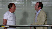 A still #8 from The Long Good Friday with Bob Hoskins