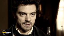 A still #4 from Abraham Lincoln: Vampire Hunter with Dominic Cooper