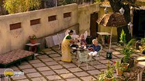 Still #8 from The Second Best Exotic Marigold Hotel