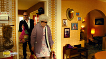 A still #19 from The Harry Hill Movie