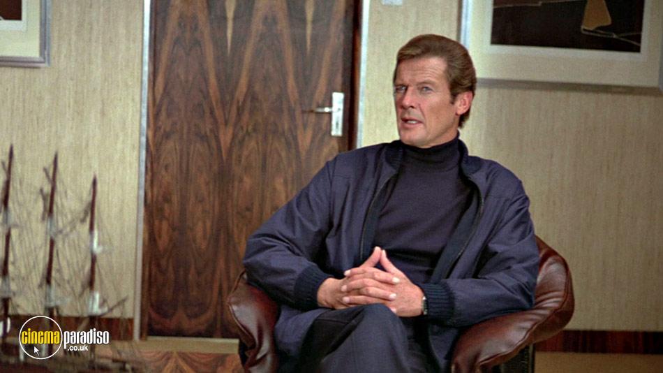 James Bond: For Your Eyes Only online DVD rental