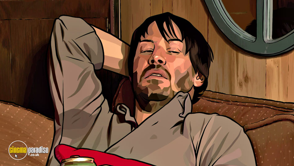 A Scanner Darkly online DVD rental