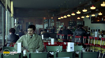 A still #7 from Le Cercle Rouge with Alain Delon