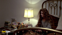 A still #11 from Annie Hall with Carol Kane