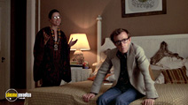 A still #13 from Annie Hall with Woody Allen