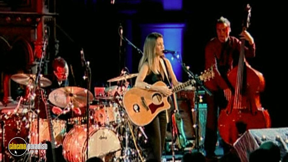 Heather Nova: Live at Union Chapel online DVD rental