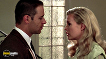 A still #9 from L.A. Confidential with Kevin Spacey and Kim Basinger