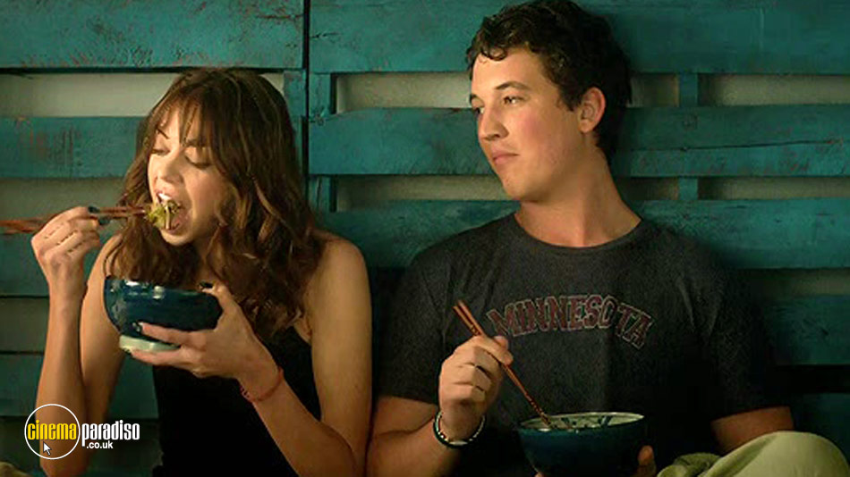 Still from Two Night Stand 1