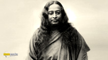 Still #5 from Awake: The Life of Yogananda