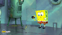 Still #1 from The SpongeBob Movie: Sponge Out of Water