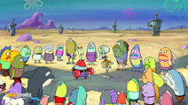 Still #5 from The SpongeBob Movie: Sponge Out of Water