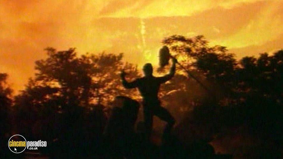 The Toxic Avenger: Part 2 online DVD rental