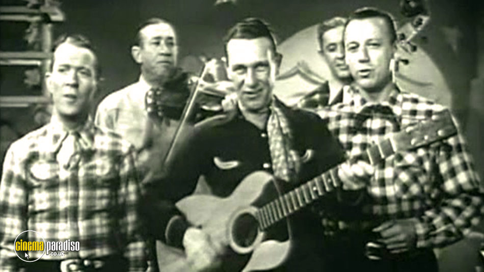 Singing Cowboys online DVD rental