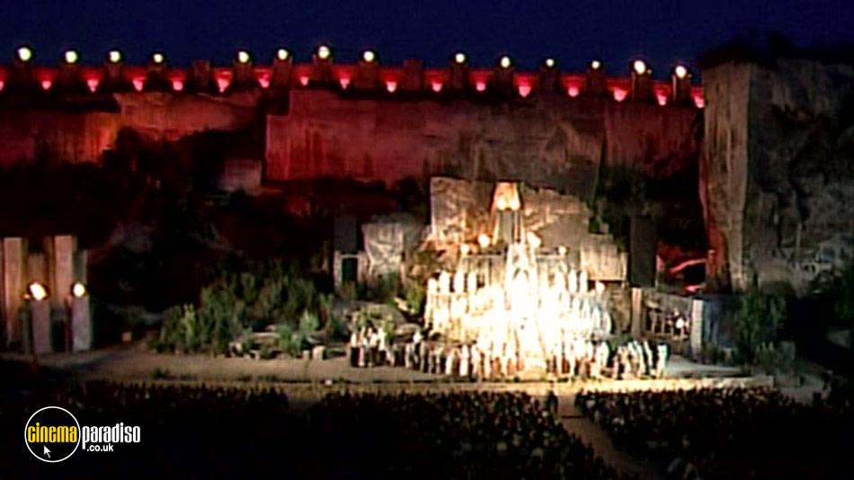 Giuseppe Verdi: Nabucco online DVD rental
