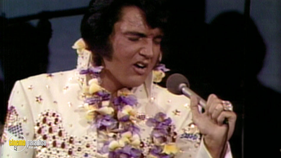 Elvis: Aloha from Hawaii online DVD rental