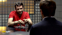 A still #5 from The Following: Series 1 (2013) with James Purefoy