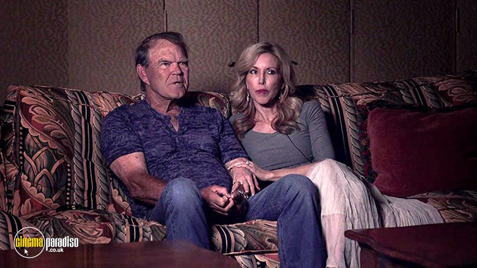 Glen Campbell: I'll Be Me online DVD rental