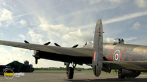 Still #5 from Lancaster Bombers