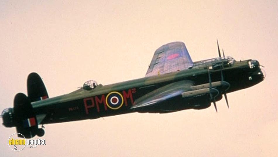 Lancaster Bombers online DVD rental