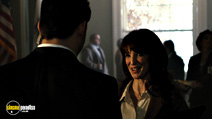 A still #4 from White House Down with Jackie Geary