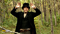 A still #10 from The Assassination of Jesse James by the Coward Robert Ford with Casey Affleck