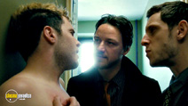 A still #7 from Filth with James McAvoy