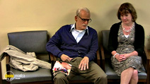 A still #16 from Jackass Presents: Bad Grandpa with Johnny Knoxville