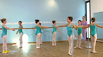 Still #8 from Classical Ballet 2: From Dream to Reality: The Dancing Lesson Years 1 and 2