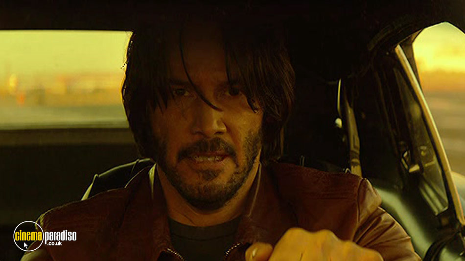 Still from John Wick 1