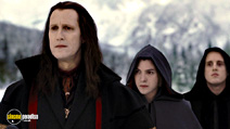 A still #12 from The Twilight Saga: Breaking Dawn: Part 2 with Christopher Heyerdahl