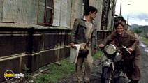 A still #8 from The Motorcycle Diaries with Gael García Bernal and Rodrigo De La Serna