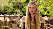 A still #11 from The Three Musketeers with Gabriella Wilde