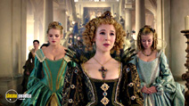 A still #12 from The Three Musketeers with Juno Temple