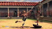 Still #3 from Gladiators of Rome