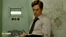 A still #20 from True Detective: Series 1 with Matthew McConaughey