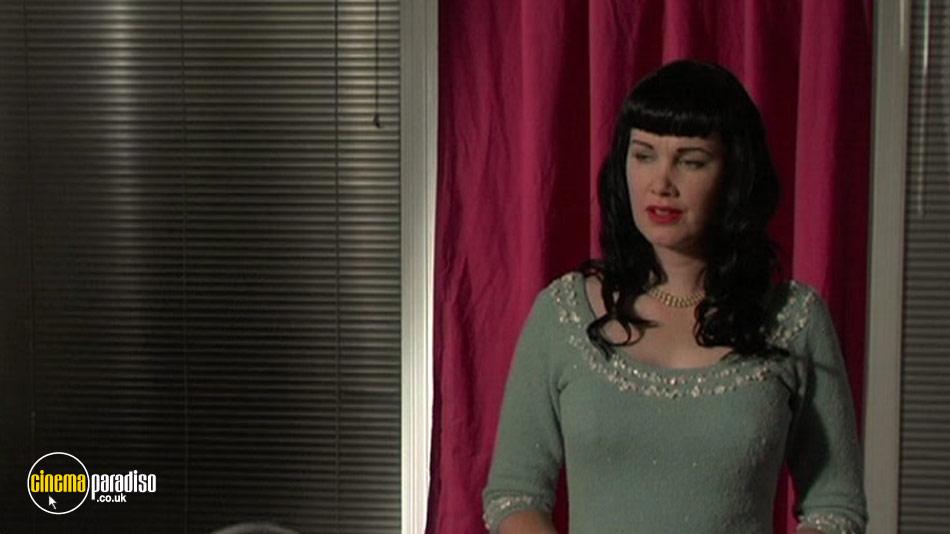 Bettie Page: Dark Angel online DVD rental