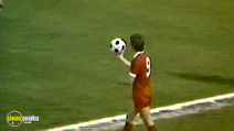 Still #2 from European Cup Final 1977: Liverpool Vs. Borussia Moenchengladbach