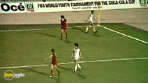 Still #6 from European Cup Final 1977: Liverpool Vs. Borussia Moenchengladbach