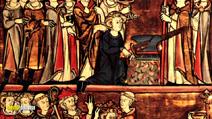Still #6 from The Arthurian Legends: King Arthur