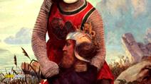 Still #7 from The Arthurian Legends: King Arthur