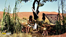 A still #16 from Walkabout