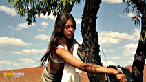 A still #15 from Walkabout with Jenny Agutter