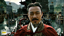 A still #21 from Red Cliff with Fengyi Zhang