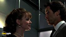 A still #14 from James Bond: Goldeneye with Pierce Brosnan